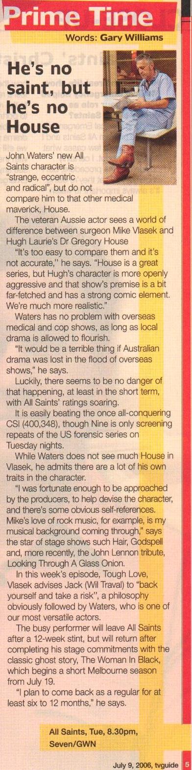 TV GUIDE SEPT24...1977...BETTY WHITE...JOHN HILLERMAN
